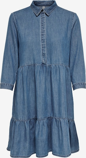 ONLY Kleid in blue denim, Produktansicht