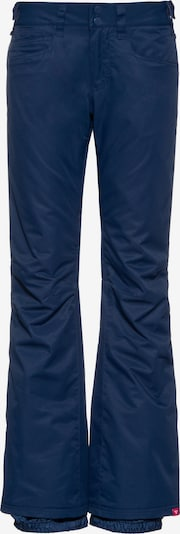 ROXY Skihose 'Backyard' in nachtblau, Produktansicht