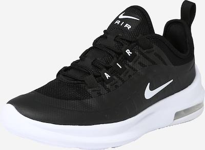 Nike Sportswear Sneakers 'Nike Air Max Axis' in de kleur Zwart / Wit, Productweergave