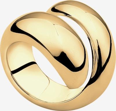 Nenalina Wickelring in gold, Produktansicht