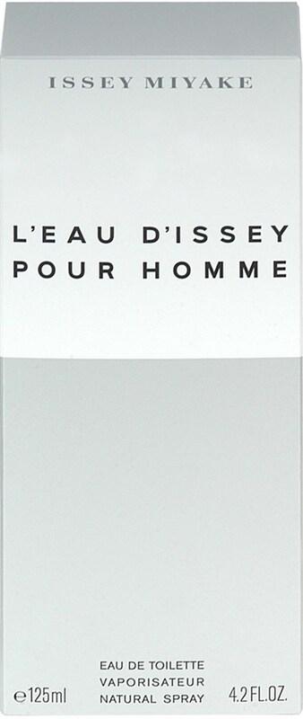 ISSEY MIYAKE Eau de Toilette 'L'Eau d'Issey pour Homme'