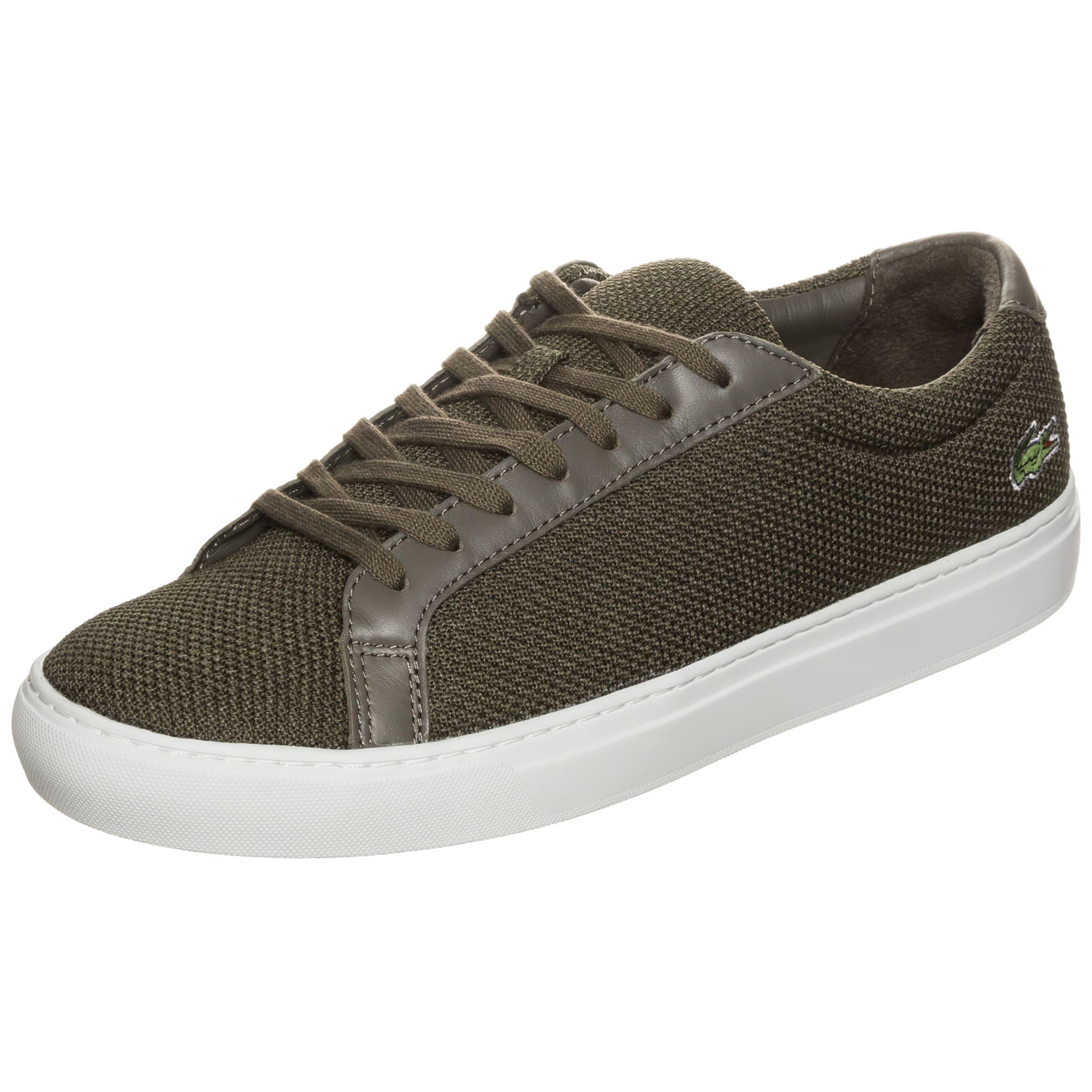 12 L Lacoste Naturweiß 12 In GrünGrasgrün Sneaker Herren tQrhdsCx