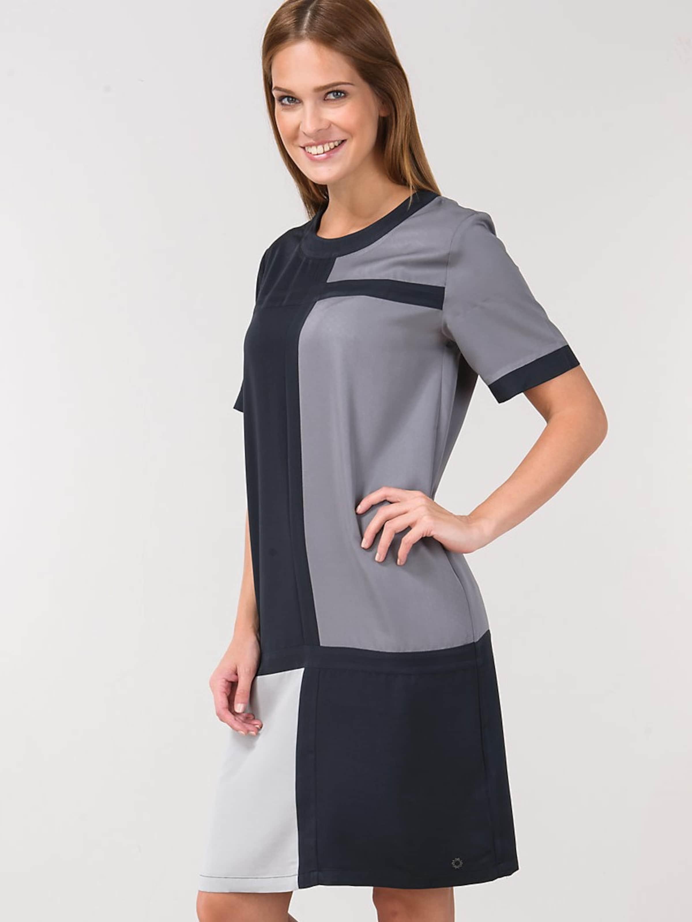 Kleid In Nümph Kleid Grau Rq35c4ajl In Grau Nümph Rq35c4ajl Kleid T1JuKcF3l