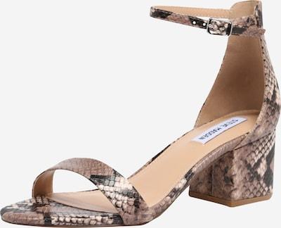 STEVE MADDEN Páskové sandály 'IRENEE' - béžová / růžová, Produkt