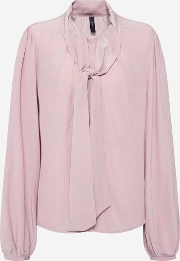 Y.A.S Bluse 'LINUS' in rosé, Produktansicht