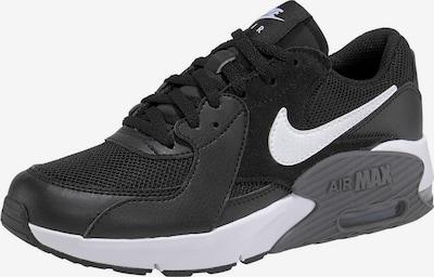 Sportbačiai 'Air Max Excee' iš Nike Sportswear , spalva - juoda / balta, Prekių apžvalga