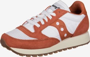 saucony Sneakers 'JAZZ ORIGINAL VINTAGE' in Brown