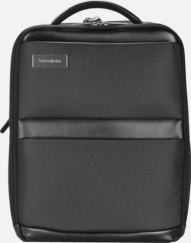 Samsonite Cityscape Business Backpack 46 Cm Laptop Compartment