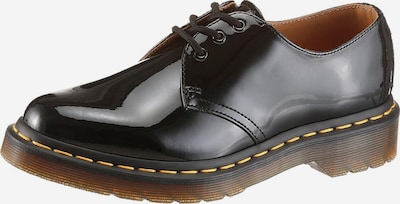Dr. Martens Lace-Up Shoes in Black, Item view