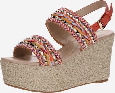 ALDO Sandale 'PRIRASA' in beige / pink, Produktansicht
