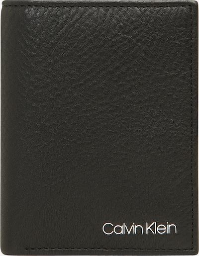 Piniginė iš Calvin Klein , spalva - juoda, Prekių apžvalga