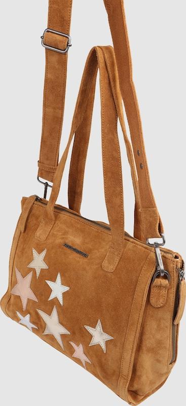 FREDsBRUDER Handtasche 'Star'