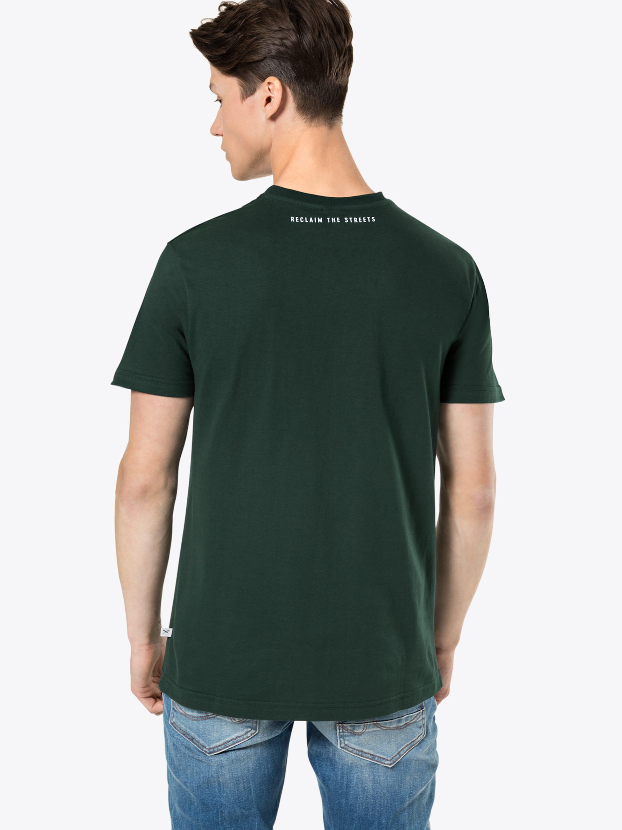 shirt Iriedaily Tanne T Tee' In 'tagg qzMGSpLUV