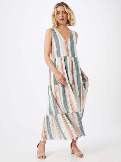 Y.A.S Kleid 'YASFREYDIS' in beige, Modelansicht
