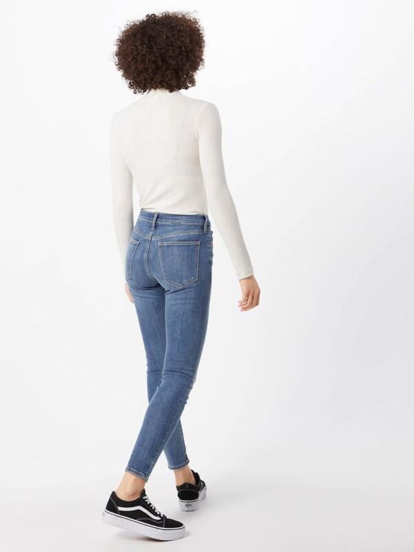 Bleu Denim Gap Jean 'brighton' En N8nm0w
