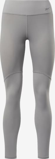 REEBOK Sportleggings in grau, Produktansicht