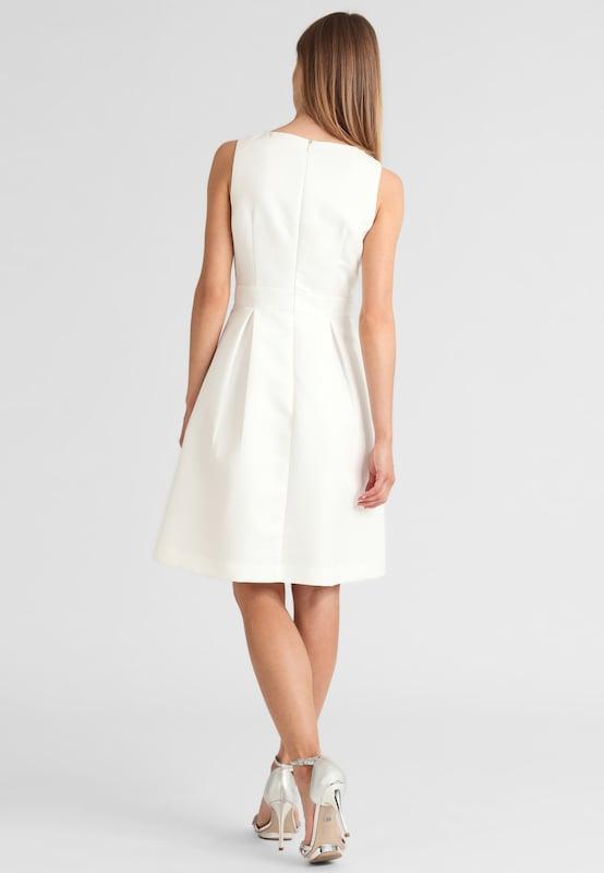 APART Rundhals Kleid