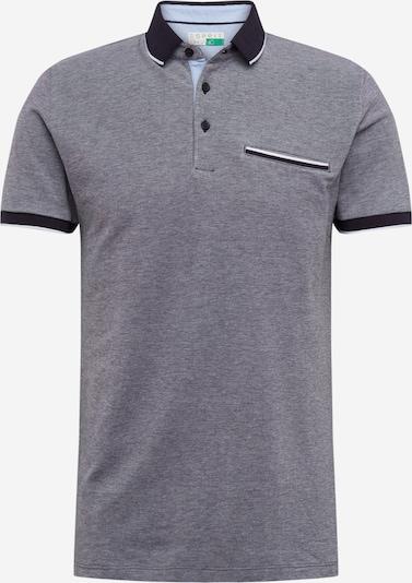 ESPRIT Poloshirt in navy, Produktansicht