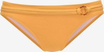 s.Oliver Bikinihose in gelb, Produktansicht