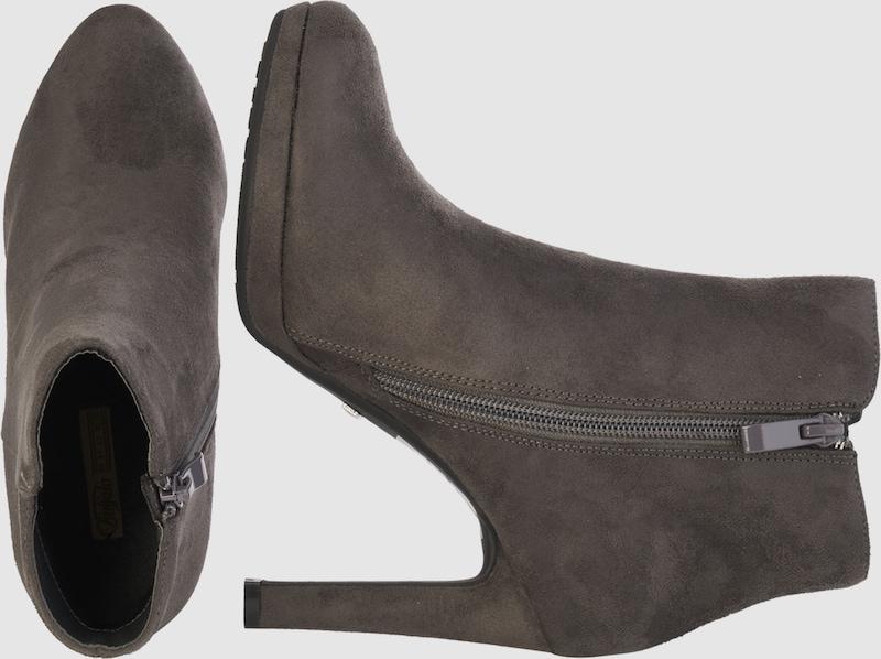Haltbare Mode | billige Schuhe BUFFALO | Mode High Heel Stiefelette Schuhe Gut getragene Schuhe 060d73
