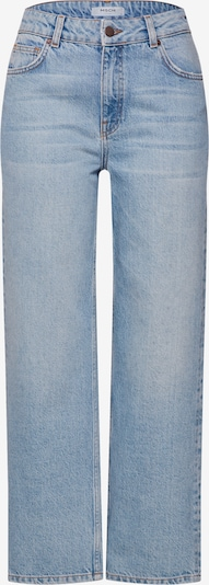 MOSS COPENHAGEN Jeans 'Crystal Straight' in blue denim, Produktansicht