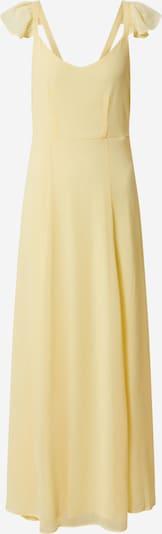 VILA Letnia sukienka 'VIRILLA' w kolorze żółtym, Podgląd produktu