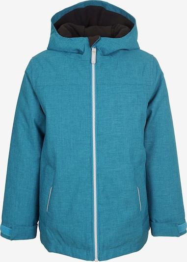 ELKLINE Outdoorjacke 'HANSIMGLÜCK' in blau, Produktansicht
