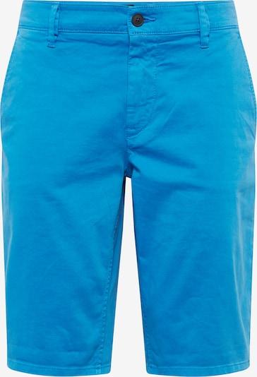 BOSS Hose 'Schino-Slim Shorts 10214649' in blau, Produktansicht