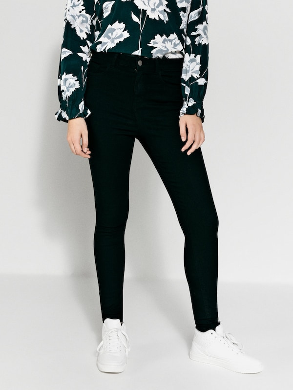 Jeans In Jeans In In Pieces Zwart Jeans Pieces Zwart Pieces eD9EbH2WYI