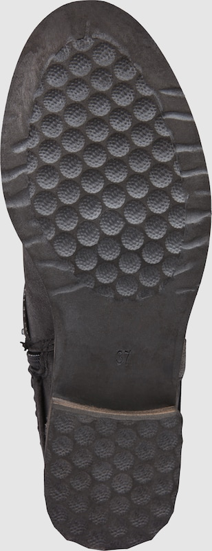 BULLBOXER Stiefelette mit Kettendetails