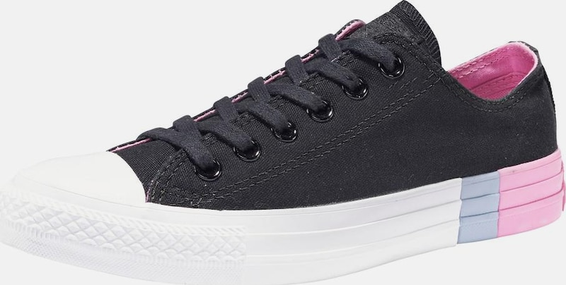 CONVERSE | Sneaker 'Chuck Taylor All Star Ox Colourblock'