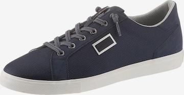 DANIEL HECHTER Sneaker in Blau