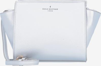 PAULS BOUTIQUE LONDON Schoudertas 'Blythe' in de kleur Zilver, Productweergave