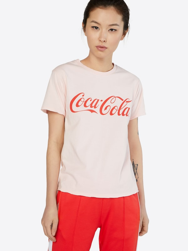 Review T-Shirt 'COKE TEE'