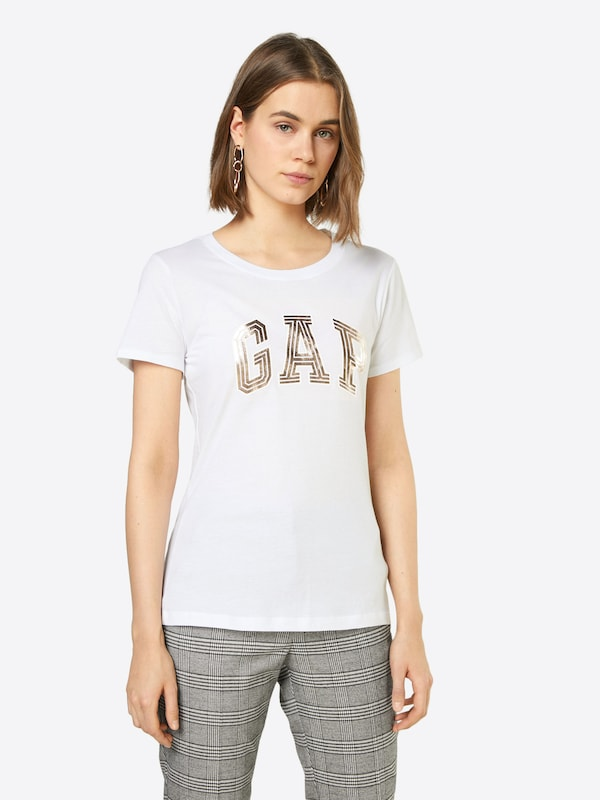 GAP T-Shirt 'GAP FOIL'