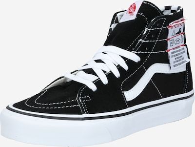 VANS Sneaker high 'UA SK8-Hi Tapered' i sort / hvid, Produktvisning