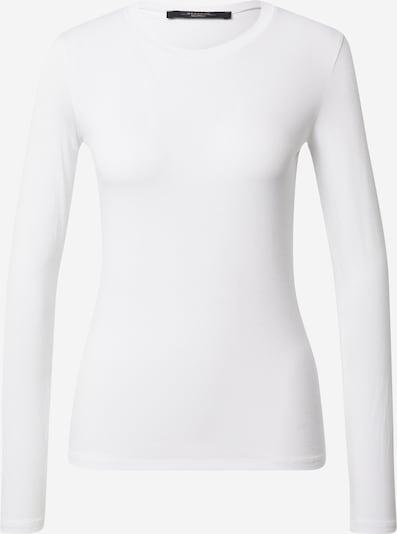 Weekend Max Mara T-shirt 'MultiE' en blanc, Vue avec produit