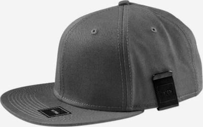 MSTRDS Cap in dunkelgrau, Produktansicht