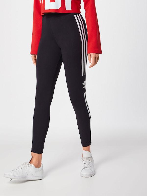 Originals En NoirBlanc Leggings Originals Adidas Adidas vNn0y8Owm