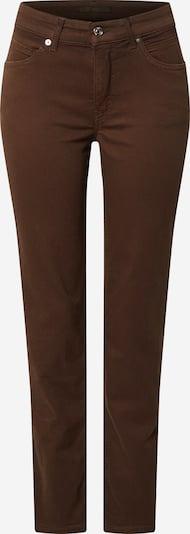 MAC Jeans 'Melanie' in braun, Produktansicht