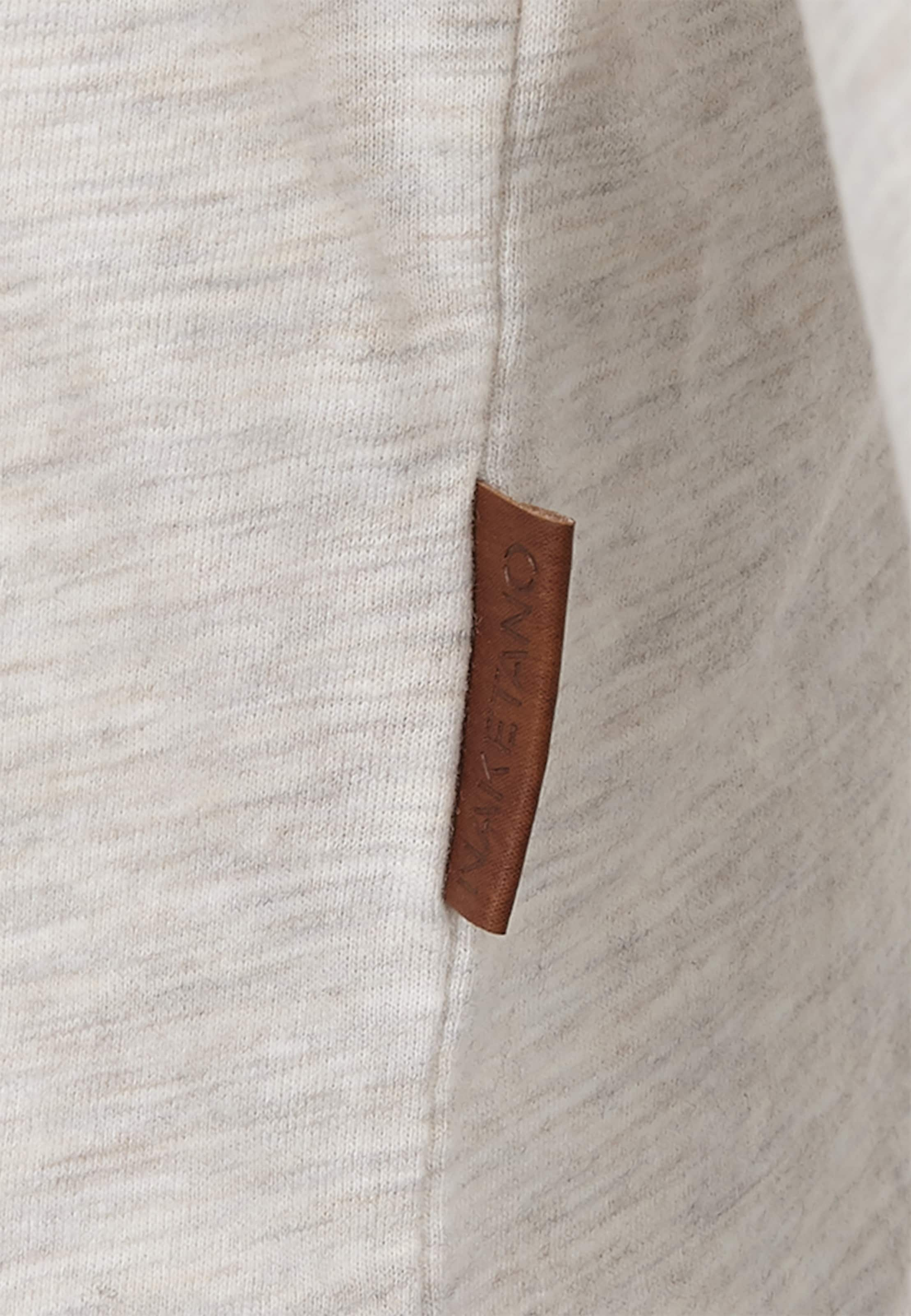 Neu Outlet Rabatte naketano Langarmshirt 'Italienischer Hengst Langen' Zum Verkauf Zum Verkauf Freies Verschiffen Shop Freies Verschiffen Exklusiv lVP7FZi