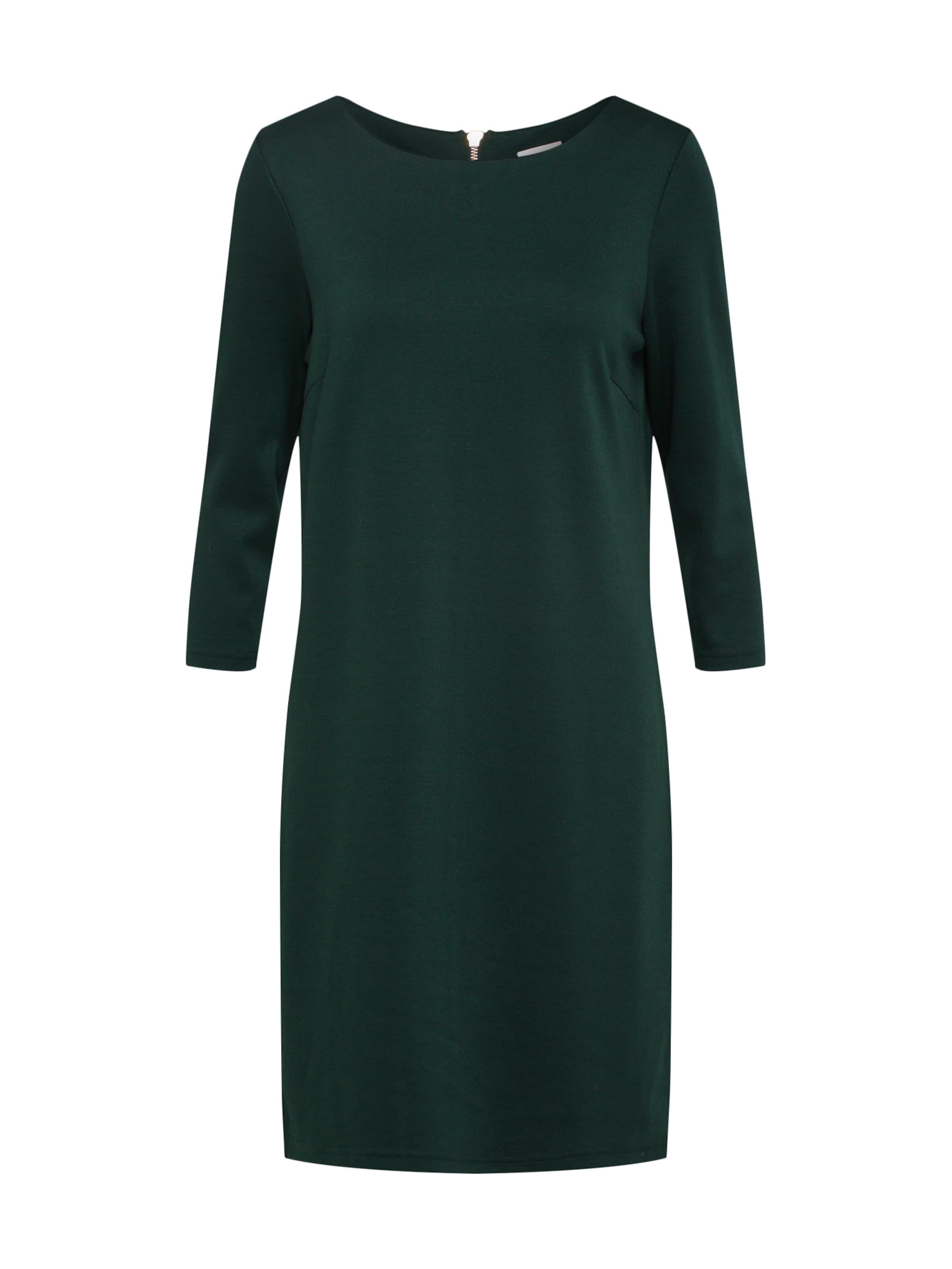 VILA Jerseykleid 'Vitinny' in grün