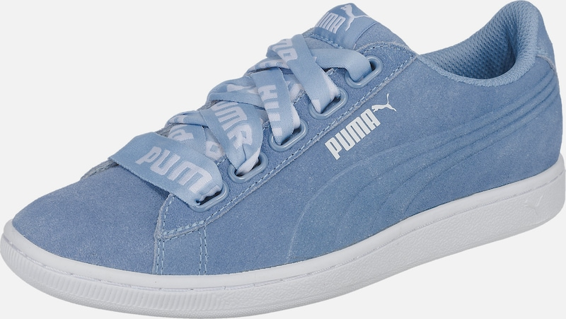 PUMA Vikky Ribbon Bold Sneakers Low