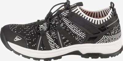 ICEPEAK Schuhe in schwarz, Produktansicht