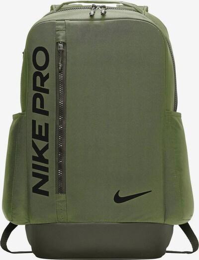 NIKE Rucksack 'Nike Vapor Power 2.0' in khaki, Produktansicht