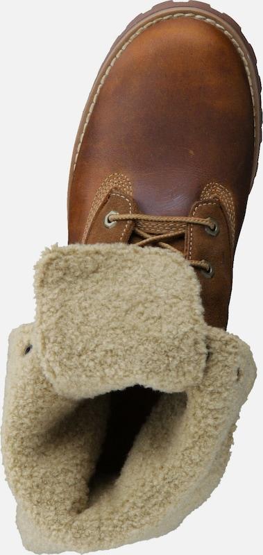 Timberland Boots Authentics Waterproof Shearling 50719