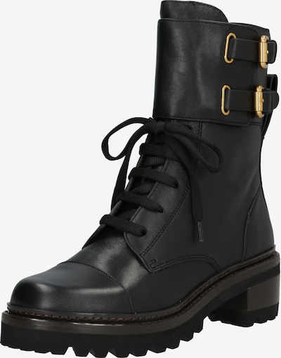 See by Chloé Lace-up boot in Black, Item view