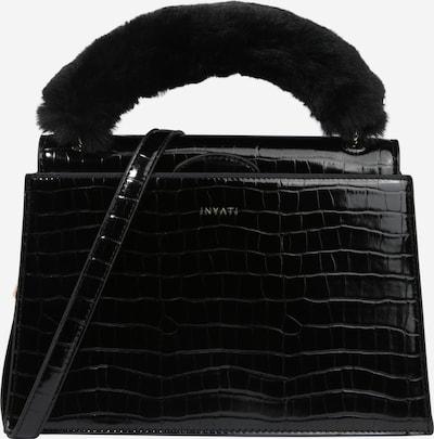 INYATI Handtasche 'Olivia' in schwarz, Produktansicht