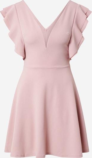 Suknelė iš WAL G. , spalva - rožių spalva, Prekių apžvalga