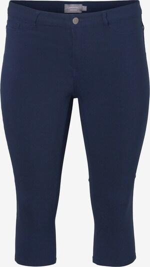 Pantaloni Junarose pe navy, Vizualizare produs